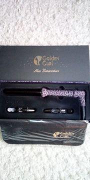 Sonmit Golden Curl Wild Purple