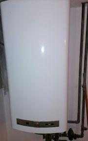 Elektro Warmwasserbereiter Boiler