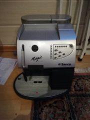 Kaffeevollautomat Saeco Magic deluxe