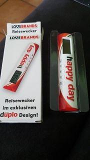 love brands wecker