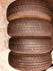 4x Sommer Reifen