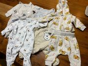 winnie pooh outfits gr 56