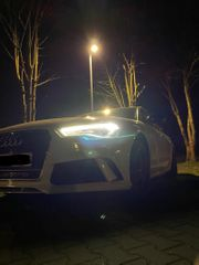 Audi A6 Avant RS6 Stoßstange