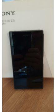 Sony Xperia Z 5 compact