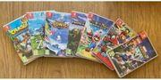 Top Spiele für die Nintendo