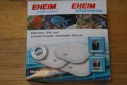 Filterwatte für Eheim Außenfilter 2616225