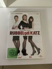 DVD RUBBEL DIE KATZ