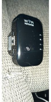 Wifi Repeater neuwertig