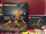 LEGO Technic 42097 - Spinnenkran originalverpackt