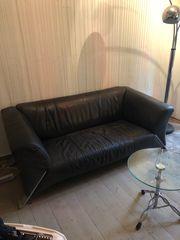 Sofa Zwei Sitzer Rolf Benz