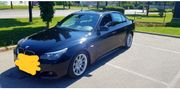 BMW 5er-Reihe 530i E60 Facelift