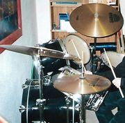 Schlagzeug Anfänger