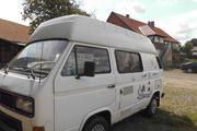 vw bus t3 umbau camper