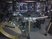 Drumtec Diablo Handhammered Kesselset 6
