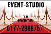 Produziere Filme ob Hochzeit Image