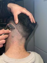 Haarschneidemaschine Neu Ovp mehrere da