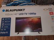 blaupunkt full HD led tv