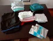 Schwangerschaftskleidung 27-tlg Paket Gr 40