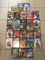 26 Stück Kinderfilme auf DVD