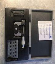 Tesa Micrometer Neu