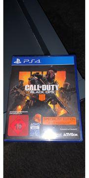 Black Ops 4 für PS4