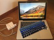 MacBook Pro 13 Zoll 8GB