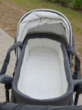 Kinderwagen 3in1 Lusso City: Kleinanzeigen aus Zirndorf - Rubrik Buggys, Sportwagen