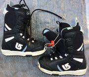 Snowboard Boots Burton Gr 37