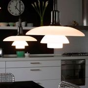 PH Lampe - Poul Henningsen - Louis