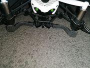 Drohne Parrot Mambo mit Greifer