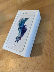 iPhone 6s 16gb weiss