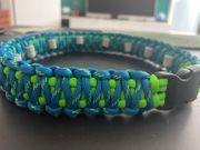 EM -Keramik Halsbänder Schlüsselanhänger