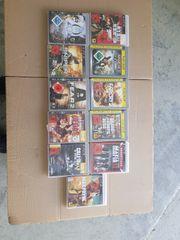 26 Videospiele PS3 XBox