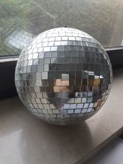 Spiegel- Discokugel