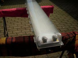 Lampen - EX Feuchtraumlampen