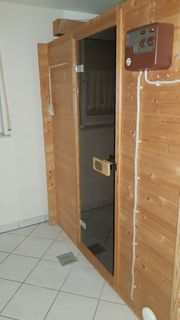 Finn Sauna SIA