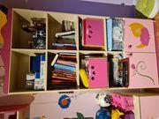 Kinderzimmer 6teilig f Mädchen