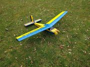 Graupner Modellflugzeug
