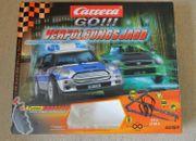 Carrera Go - Originalverpackung ohne Inhalt