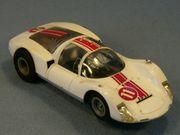 Fleischmann Rallye Autorennbahn 3220 Porsche