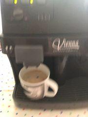 Kaffeevollautomat Saeco Vienna