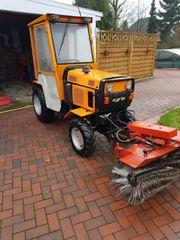 Traktor Agria 6900-1