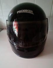 Motorradhelm Probiker Gr S
