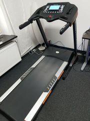 Laufband Heimtrainer Capital Sports X30