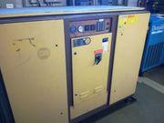 Schrauben-Kompressor Kaeser CS 90