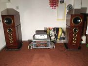 Lautsprecher Dynaudio Consequence Referenz