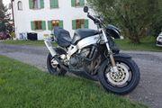 Honda CBR 900 Streetfighter