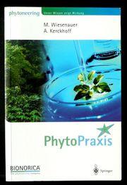PhytoPraxis von M Wiesenauer und