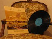 Mannheimer Sinfonie-Kurpfälzisches Kammerorchester Mannheim Vinyl