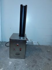 Kaltrauchgenerator